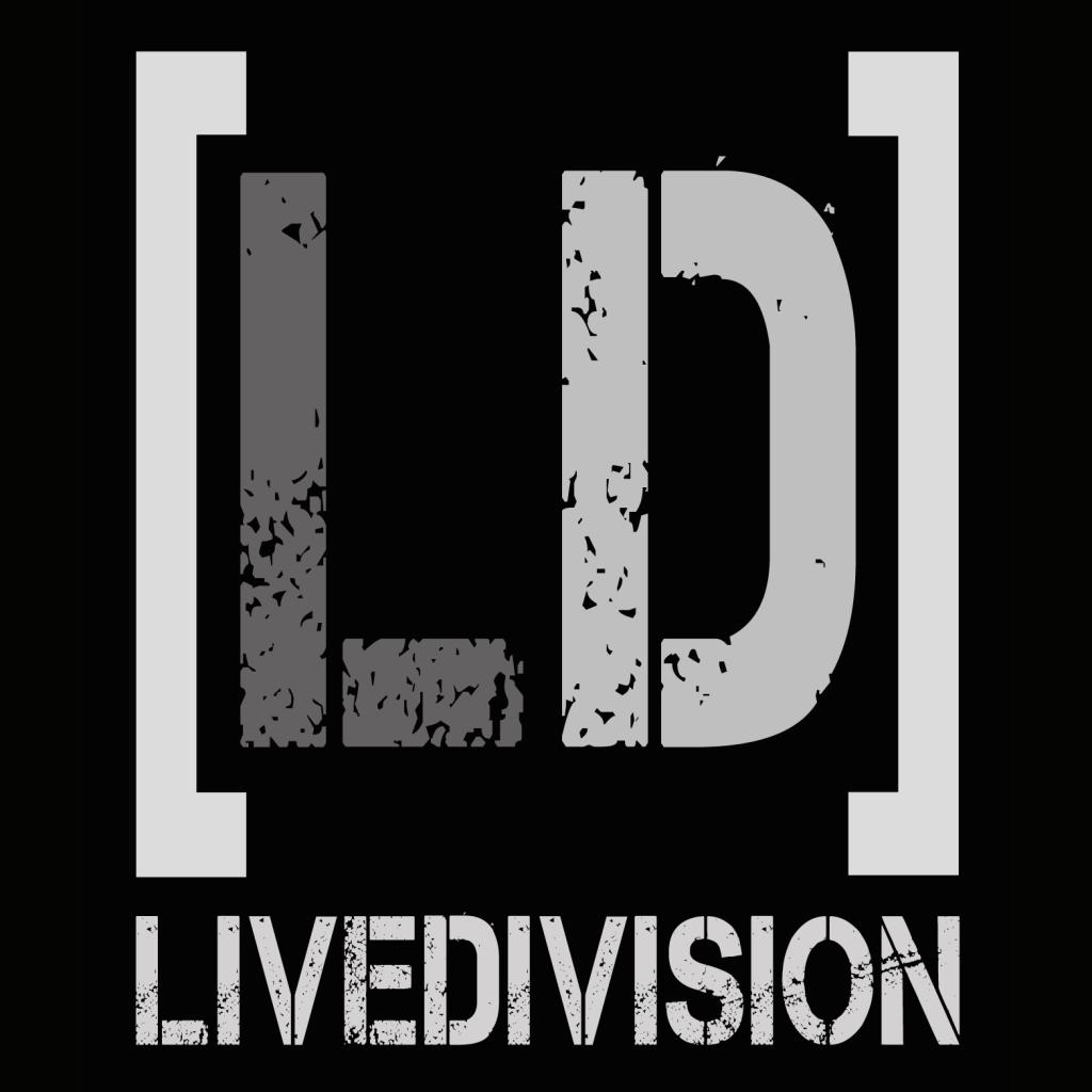 LIVEDIVISION logo