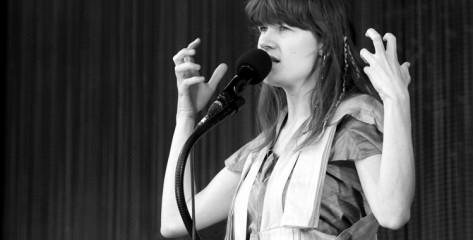 Camille / Beauregard 2012