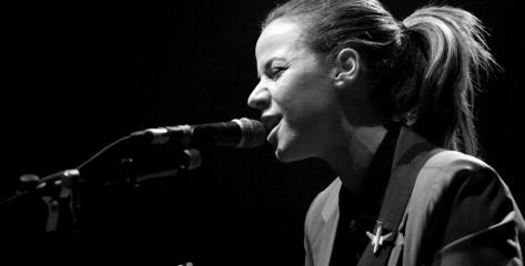 Rona Kenan, Olympia, Paris, 2013/09/22