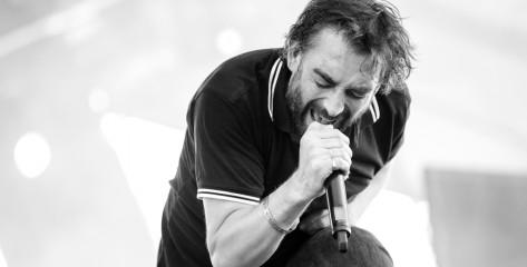 Mass hysteria, Festival Eurockeennes, Belfort, le 7 juillet 2013, © Marianne Lehmann