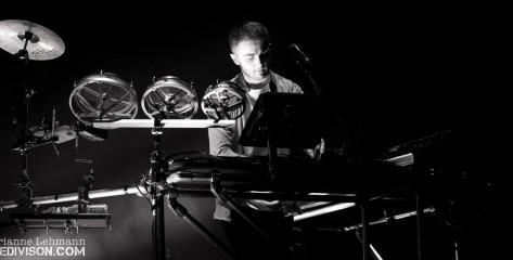 Disclosure, Olympia, Paris, 2014/03/20