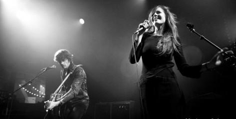Anita Drake, Trabendo, Paris, 2014/04/03