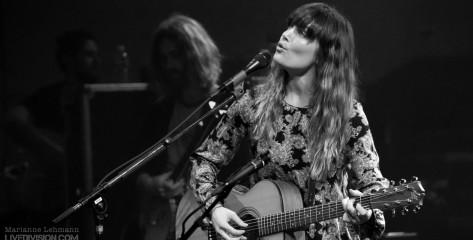 Angus & Julia Stone, Studio 105, Maison de la radio, Paris, 2014/12/8