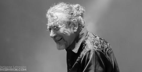 Robert Plant, Festival Eurockeennes, Belfort, 2014/07/06