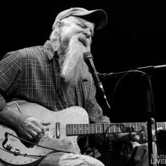 Seasick Steve, Bataclan, Paris, 2015/05/21