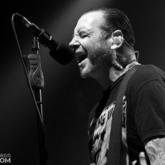 Social distortion, Bataclan, Paris, 2015/04/29